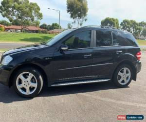Classic mercedes-benz ml320 for Sale