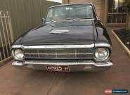 ford xm collector car for Sale