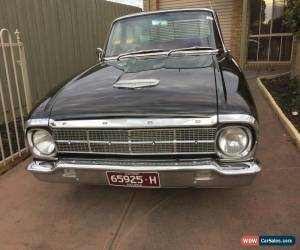 Classic ford xm collector car for Sale