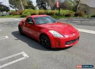 2007 Nissan 350Z for Sale