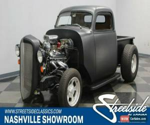 Classic 1948 Chevrolet Other Pickups -- for Sale