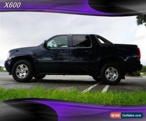 Classic 2008 Chevrolet Avalanche LT for Sale