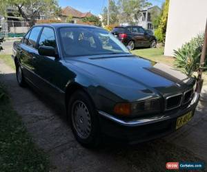 Classic BMW 728iL 2005  for Sale
