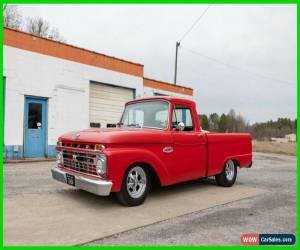 Classic 1966 Ford F-100 for Sale