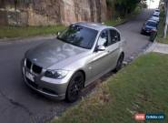 BMW 320D 2008 Upgrade PRICE DROPPED! for Sale