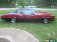 1973 Pontiac Le Mans for Sale