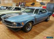 1970 Ford Mustang -- for Sale