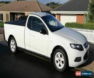 Classic Ford Falcon FG 2014 ute EcoLpi for Sale