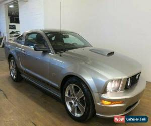 Classic 2008 Ford Mustang GT Premium for Sale