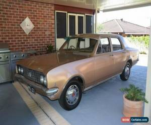 Classic holden hg premier for Sale