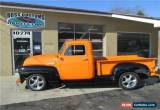 Classic 1951 Chevrolet Other Pickups -- for Sale
