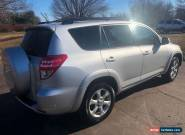 2009 Toyota Rav 4 for Sale