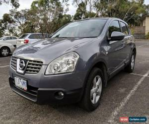 Classic nissan dualis for Sale