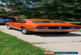 Classic 1971 Ford Other Grabber clone for Sale