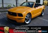 Classic 2007 Ford Mustang GT for Sale