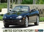 2006 Jaguar XK8 XK8 CONVERTIBLE for Sale