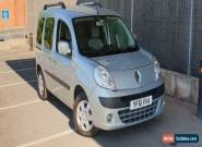 2011 (61) RENAULT KANGOO 1.5 EXPRESSION DCI 5DR for Sale