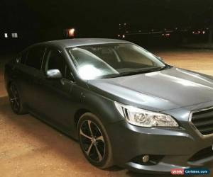 Classic 2015 Subaru Liberty Sedan for Sale