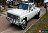 Classic 1976 Chevrolet Other Pickups for Sale