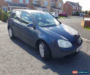 Classic Volkswagen Golf 1.6 FSI ( 115P ) auto 2005MY S only 69000 miles  for Sale