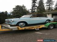 1959 Singer Gazelle for Sale