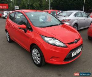 Classic Ford Fiesta 1.25 ( 60ps ) 2012MY Edge for Sale