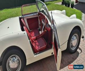 Classic sports car for Sale