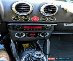 Classic 2003 Audi TT Quattro for Sale