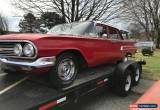 Classic 1960 Chevrolet Parkwood for Sale