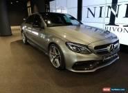 Mercedes-Benz c class for Sale