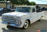 Classic 1965 Chevrolet C-10 FLEETSIDE for Sale