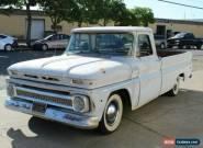 1965 Chevrolet C-10 FLEETSIDE for Sale