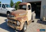 Classic 1952 Ford Other Pickups for Sale
