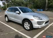 2012 Porsche Cayenne for Sale