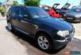 Classic 2004 54 BMW X3 3.0 SPORT 5D AUTO 228 BHP for Sale