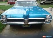 Pontiac: Bonneville for Sale