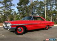 1964 Ford Galaxie Fastback for Sale