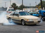 1988 Ford Mustang 5.0 LX for Sale