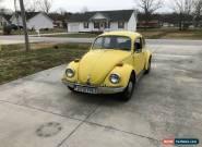 1970 Volkswagen Beetle - Classic for Sale
