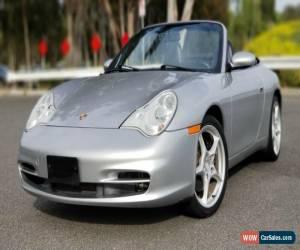 Classic 2003 Porsche 911 for Sale