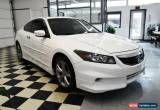 Classic 2012 Honda Accord NO RESERVE for Sale