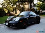 2008 Porsche Cayman S for Sale