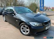 BMW 320 2.0TD 2008MY d SE Touring for Sale