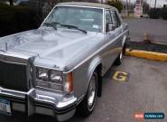 1977 Lincoln Other 4 DOOR SEDAN  for Sale