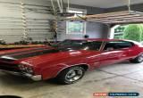 Classic 1970 Chevrolet Chevelle for Sale