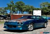 Classic 1991 Chevrolet Camaro RS V8 T-TOPS for Sale