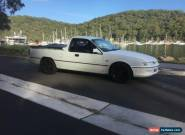 Holden Commodore VS II Ute 3.8L V6 for Sale