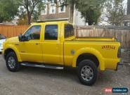 2006 Ford F-350 for Sale
