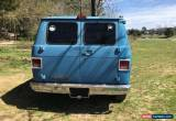 Classic 1980 Chevrolet Other for Sale