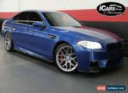 2013 BMW M5 Executive Package 700HP 4dr Sedan for Sale